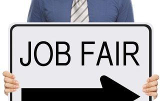 Job fair in Sonoma County