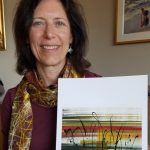 Career Focus: She knows how to thrive as an artist in Sonoma County